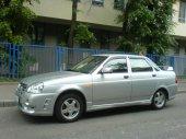 Тюнинг Lada 2170 Priora