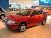 Тюнинг Lada 112 Купе