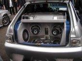 Тюнинг Lada 112