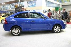 Lada Priora Coupe уже на конвейере