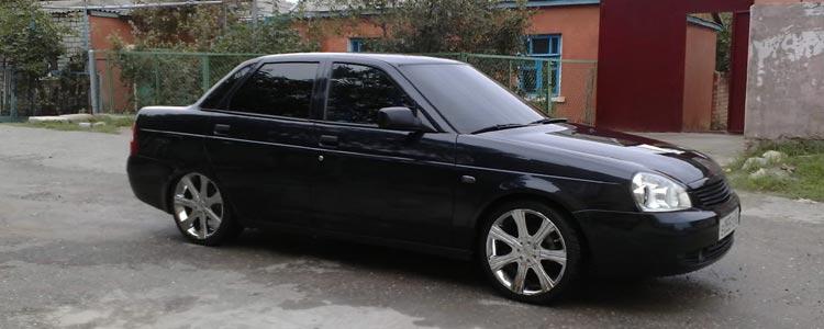 Эксплуатация автомобиля Lada Priora в гарантийный период