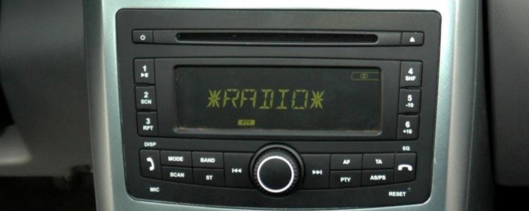 У Приоры появилась штатная музыка